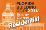 Picture of the Florida Building Code 2010 Residential Manual